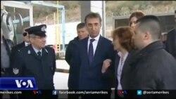 Bashkëpunimi Shqipëri-Greqi për sigurinë e kufijve