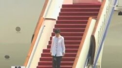 VOA连线: 中韩首脑峰会最新讯息; 日本对中韩首脑峰会的反应