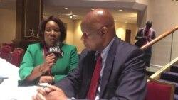 Chinamasa's Last Interview As Zimbabwe Finance Minister ...