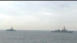 2013-02-10 美國之音視頻新聞: 日本在研究公開中國雷達鎖定日軍艦證據