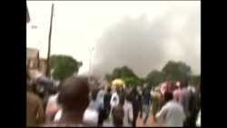 Nigerria Explosions 1st UPD