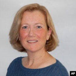 Paula Donovan, co-director, AIDS-Free World