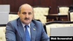 Milli Məclisin deputatı Çingiz Qənizadənin Amerikanaın Səsinə müsahibəsi