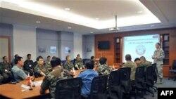 Quân đội Mỹ tổ chức hội thảo ứng cứu khẩn ở Thái Bình Dương