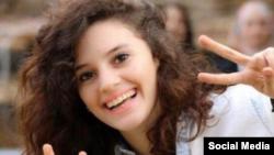 دختر ۲۱ ساله اسرائیلی در حین حرف زدن با خواهرش در فیس تایم، مورد حمله قرار گرفت.