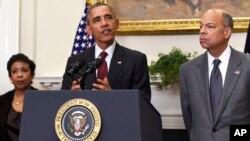 El presidente Barack Obama planea aceptar 10.000 refugiados sirios el año próximo.