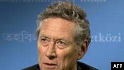 Ông Olivier Blanchard, kinh tế gia trưởng của IMF