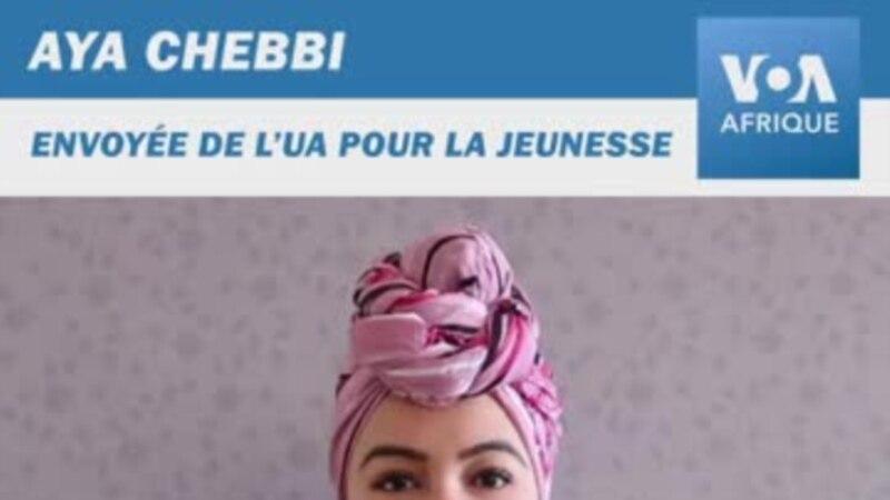 COVID-19: Message d'Aya Chebbi, envoyée spéciale de l'Union africaine pour la jeunesse