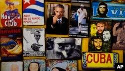 Miles de periodistas llegan a Cuba para cubrir la visita del presidente de EE.UU. Barack Obama.