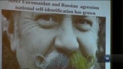 «Будуючи політичну націю»: монографія англійською як аргумент у гібридній війні. Відео