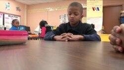 Nuevo método para estudiantes rebeldes: la meditación.