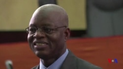 Quinze années de prison pour l'ex-ministre Lida Kouassi en Côte d'Ivoire (vidéo)