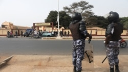L'ancien ministre togolais Djimon Oré en garde à vue