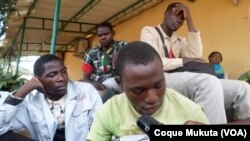 Jovens angolanos dão nota positiva a João Lourenço - 2:22