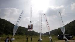 北韓稱准備了數百萬張反對南韓的傳單