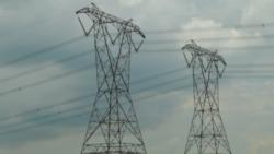 Manica: Detidos ladrões de cabos elétricos