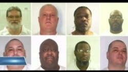 Arkansas İnfazları Konusunda Karar Anayasa Mahkemesi'nde