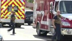 Penembakan di Texas Munculkan Kembali Wacana Pembatasan Senjata