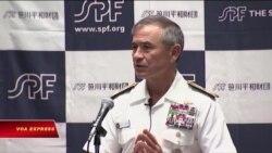 Tư lệnh PACOM cảnh báo mối nguy Bắc Hàn