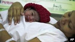 Namibe: Cai nível de mortalidade materno infantil