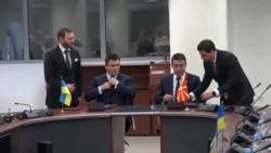 Грција бара ерга омес, Македонија сака чисти позиции за зачувување на идентитетот
