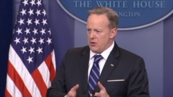 Spicer: 'Healthy, Robust Relationship' with Mexico
