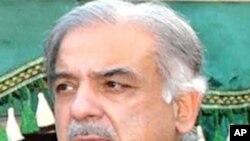 لاہور میں مسلم لیگ (ن) کا حکومت مخالف احتجاجی جلسہ
