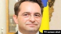 Predstavnik kosovske Vlade u Beogradu Ljuljzim Peci