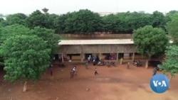 Mali: Djamana Kuntigiw Kalataw Dow sukandila