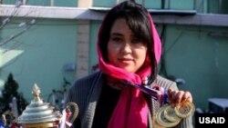 سعدیه ایوبی، وزن بردار افغان در مسابقات منطقوی علیه رقیب های خود از هند، کوریا، چین و عربستان سعودی رقابت کرده است.