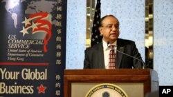 Assistant Secretary Kumar hopes China open market