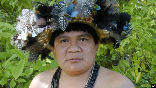 According to a new legal opinion, the Surui tribe owns the rights to any carbon credits granted to their Amazon forest home.