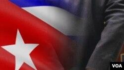 El ex oficial de la Seguridad del Estado fue detenido por intentar viajar ilegalmente a Miami.
