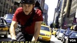 ฟังเรื่อง Premium Rush: หนังใหม่ของพระเอกหน้าเด็ก Joseph Gordon-Levitt