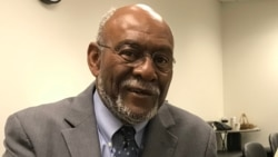 Interview with Former U.S. Asst. Secretary of State for Africa Johnnie Carson