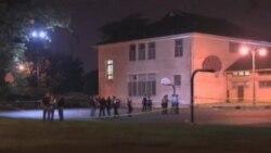 芝加哥槍擊事件 三歲男孩受傷