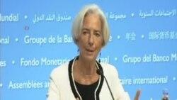 國基會﹕全球經濟走向低迷的新風險