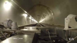 Hyperloop Technology Takes One Small Step Forward