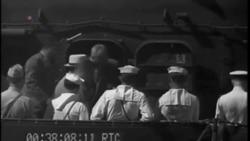 Найдено уникальное видео Франклина Делано Рузвельта