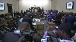Members of Zimbabwe's 9th Parliament Sworn-in, Cabinet Picks to Follow