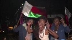 CAN-2019 : les fans explosent de joie à Madagascar
