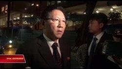 Bắc Hàn sẽ bác kết quả khám nghiệm Jong Nam