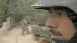 AQSh-Afg'oniston-Markaziy Osiyo /US-Afghanistan-Central Asia