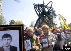 Chernobildan 25 yil o'tib … Yadroviy halokat saboqlari