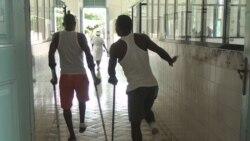 Doença rara ataca em São Tomé e Príncipe