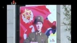 金正恩以全票當選北韓最高人民會議代議員