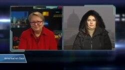 ABD'nin Doğusunda Kar Fırtınası Alarmı