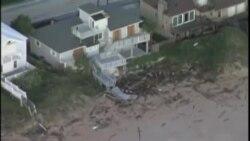 颶風馬修減弱 佛州海岸仍受重擊