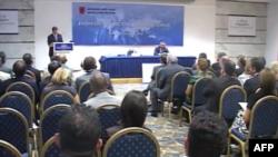 Tiranë: Mbahet Konferenca e Ambasadorëve