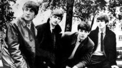 ترانه های گروه اسطوره ای بیتل ها بر روی آیتون